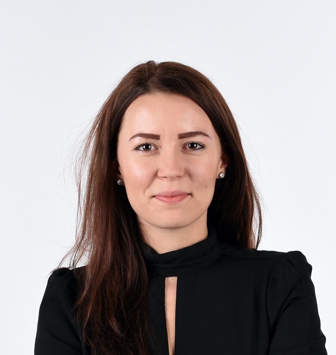 Lucie Svoboda