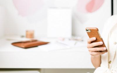 8+1 jednoduchých kroků, jak se stát virtuální asistentkou